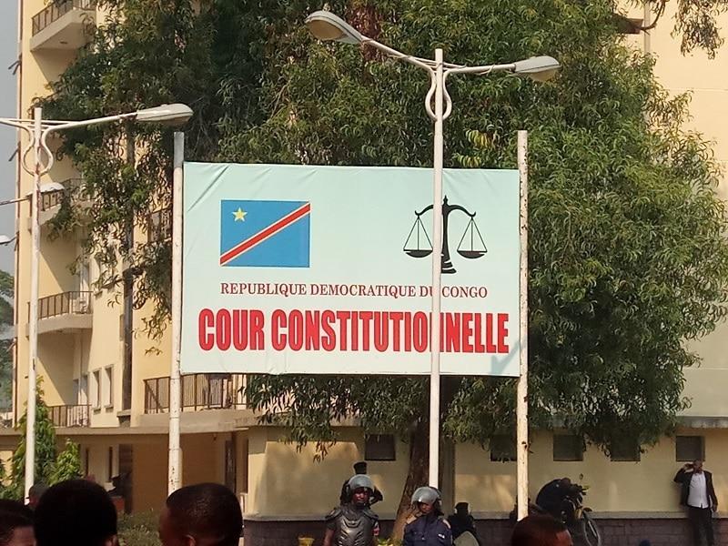 RDC : la Cour constitutionnelle au coeur d'une bataille au sein de la coalition au pouvoir ! 1