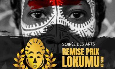 RDC : la deuxième soirée des arts «Lokumu» va honorer les génies créatifs au Musée national le 13 novembre 2020 2