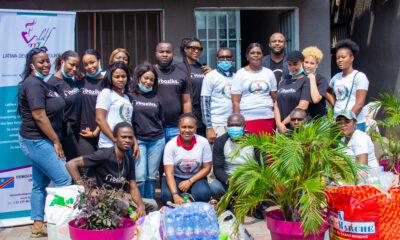 RDC : Baziks noue un partenariat avec Latiwa Development Foundation dans le cadre de la Responsabilité Sociale de l'Entreprise ! 53