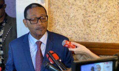 RDC : David-Jolino Makelele dément avoir exigé 40% des fonds dédiés au Congrès de l'UNPC 6