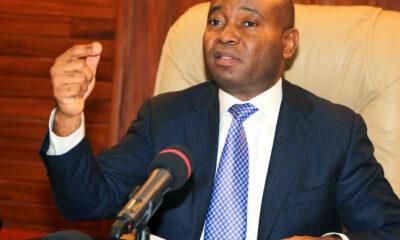 RDC : les sous-comptes évoqués dans les états financiers 2019 de la Banque centrale appartiennent au Gouvernement(officiel) 9