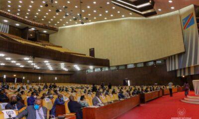 RDC : Assemblée nationale, le calendrier de la session budgétaire adopté avec amendements! 15