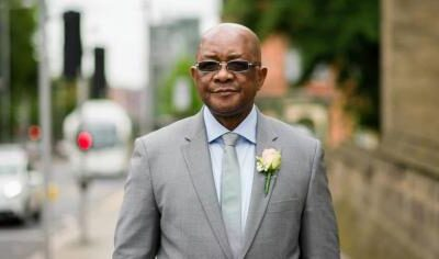 RDC : Dr. Bruno Miteyo Nyenge nommé chef de la Maison civile du chef de l'Etat 90