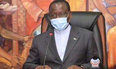 RDC: le premier ministre promet de payer deux millions de dollars à la SADC pour le bornage de la frontière avec la Zambie!