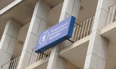 Monde : Le PAM recherche près de 7 milliards USD pour mener ses interventions sur le prochain semestre! 110