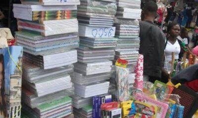 RDC : rentrée des classes, le prix des fournitures scolaires en légère hausse sur le marché ! 1