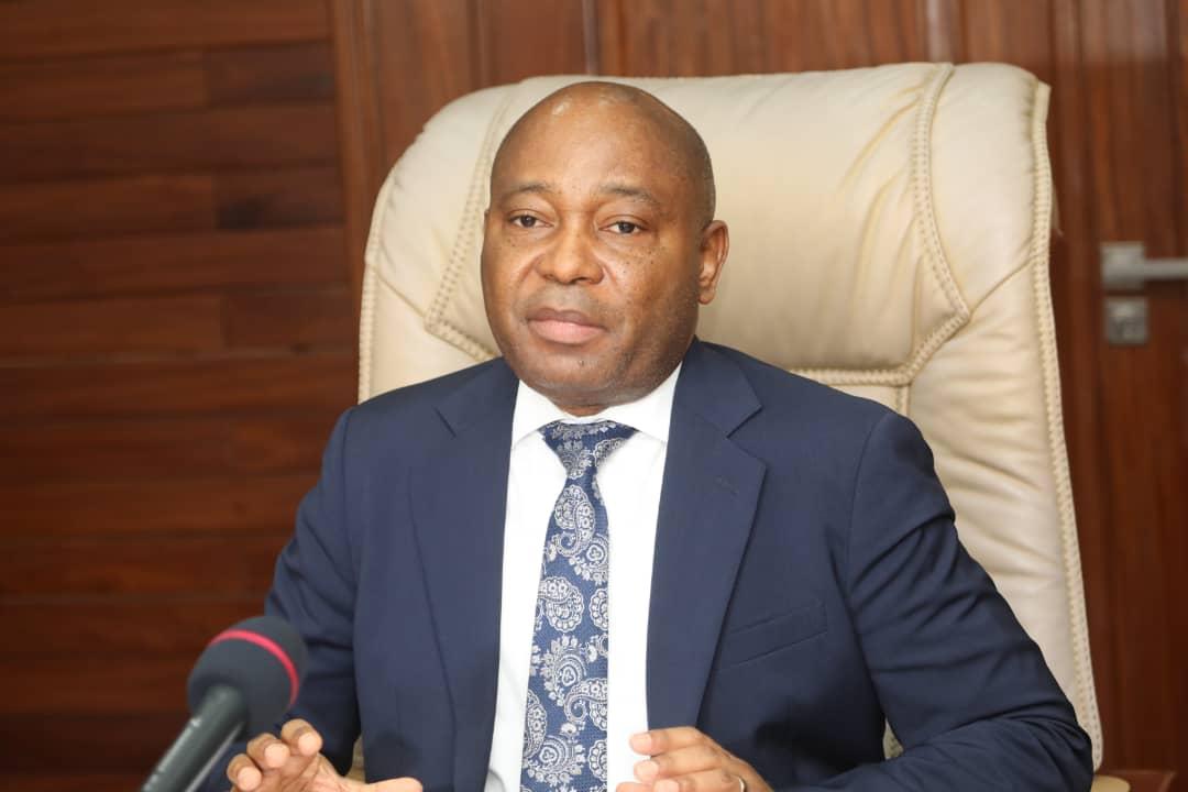 RDC : états financiers 2019 de la BCC, Déogratias Mutombo note l'enregistrement d'une « performance financière » 1