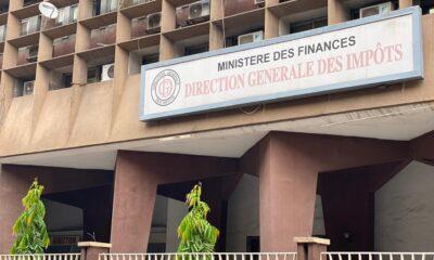 RDC : les recettes fiscales mobilisées à 71,9% au regard des assignations du premier semestre 2020 3