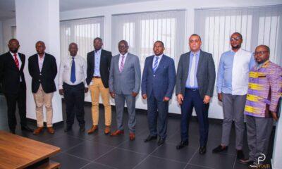 RDC : brassicoles et hôteliers s'engagent dans la mise en œuvre de la loi sur la sous-traitance 7