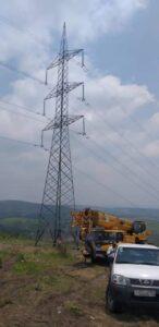 RDC: la SNEL a rétabli l'électricité à Maluku et Bandundu-ville 7