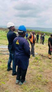 RDC: la SNEL a rétabli l'électricité à Maluku et Bandundu-ville 6