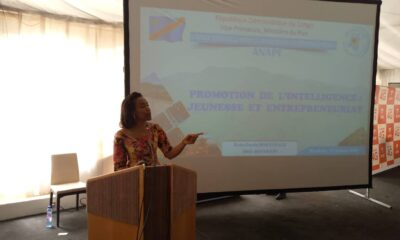 RDC : l'ANAPI encourage les jeunes entrepreneurs à développer sept capacités managériales 60