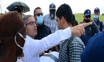 RDC : des égyptiens et kosovars séjournent au Kasaï Oriental pour boucler les études de faisabilité de projets d'infrastructures (FPI) 67