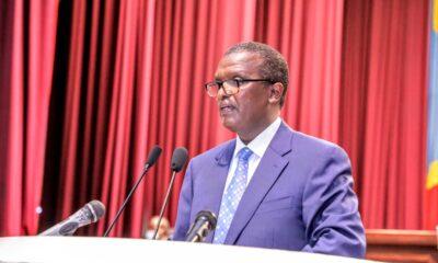 Ruberwa : «le bourgmestre de Minembwe a été installé par des autorités compétentes au sens du respect de la constitution» 42
