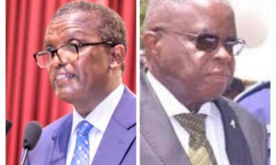 RDC: le démenti de l'autorité provinciale du Sud-Kivu expose Azarias Ruberwa dans l'affaire Minembwe 40