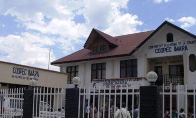 RDC: la Coopérative Imara reprend ses activités à Goma après 7 ans de fermeture 1