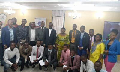 RDC: l'Anapi encourage les jeunes entrepreneurs de Goma et Bukavu à s'approprier les différentes réformes entreprises pour les accompagner dans leur business! 56
