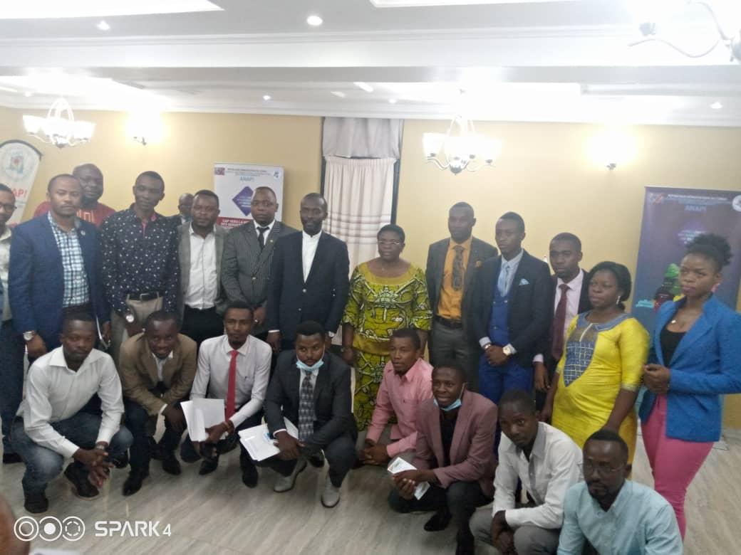 RDC: l'Anapi encourage les jeunes entrepreneurs de Goma et Bukavu à s'approprier les différentes réformes entreprises pour les accompagner dans leur business! 1