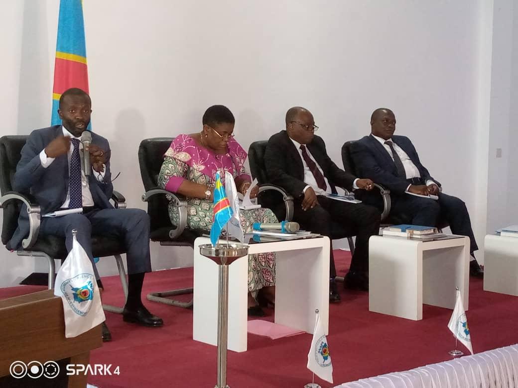 RDC : ANAPI vulgarise les réformes initiées pour l'amélioration du climat des affaires à Goma et Bukavu! 3