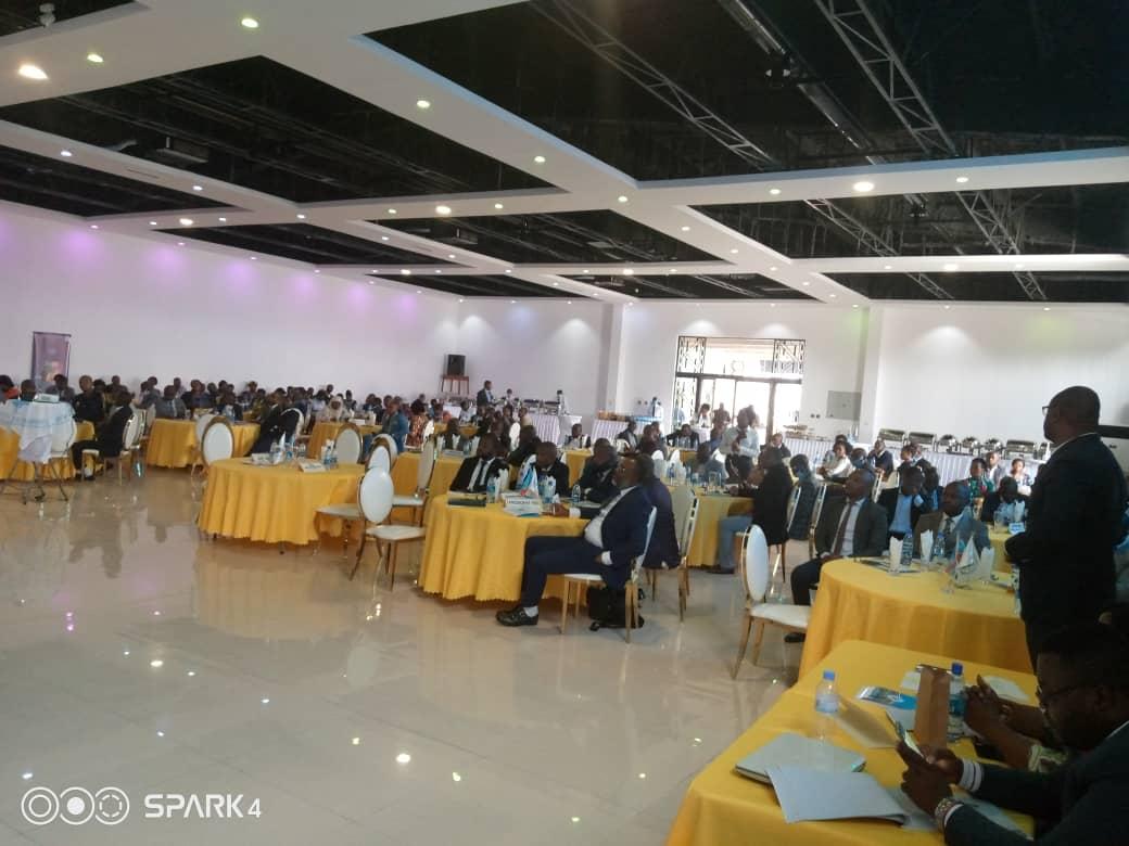 RDC : ANAPI vulgarise les réformes initiées pour l'amélioration du climat des affaires à Goma et Bukavu! 4