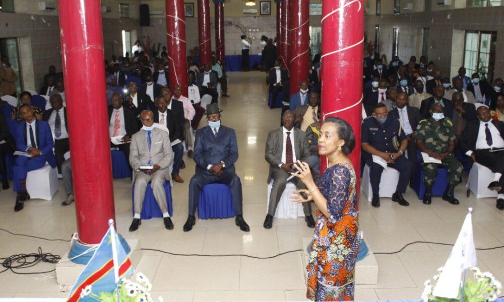 RDC : climat des affaires, l'ANAPI dans le Kasaï Central pour la sensibilisation sur des réformes opérées 2