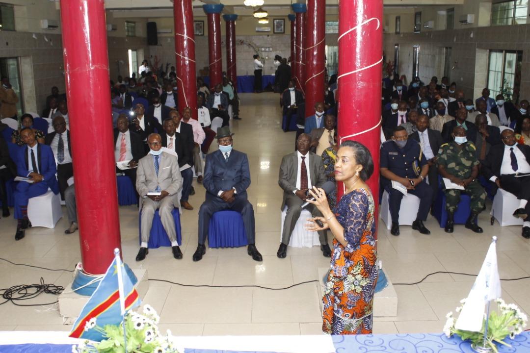 RDC : climat des affaires, l'ANAPI dans le Kasaï Central pour la sensibilisation sur des réformes opérées 7
