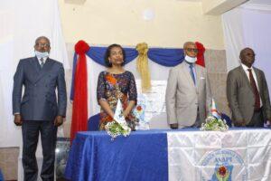 RDC : climat des affaires, l'ANAPI dans le Kasaï Central pour la sensibilisation sur des réformes opérées 8