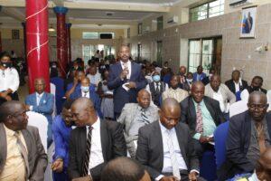 RDC : climat des affaires, l'ANAPI dans le Kasaï Central pour la sensibilisation sur des réformes opérées 10