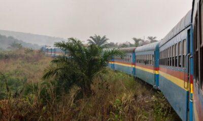 RDC : des allemands consentent à un investissement de 25 milliards de dollars pour la construction et modernisation des voies ferroviaires! 106