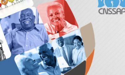 RDC: CNSSAP  immatricule 23 250 assurés en 2019, soit 77,5% de sa prévision annuelle (Rapport) 20
