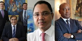 """RDC : Michel Losembe, """"ce qui a fait tomber la BIAC, c'est la publicité faite autour de 40 millions USD injectés par la BCC """" 95"""