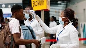 Monde: Covid-19, une personne sur 10 serait infectée! 1