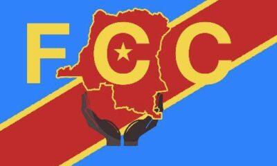 RDC : Serment des hauts magistrats, le FCC rappelle à Tshisekedi l'obligation de « respecter son serment » 1