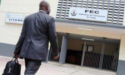 RDC: FEC, les opérateurs économiques du Sud-Kivu sollicitent un guichet unique de perception d'impôts et taxes 2