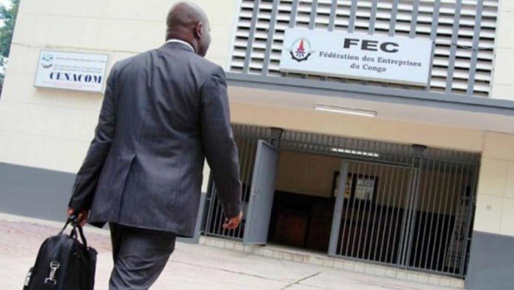 RDC: FEC, les opérateurs économiques du Sud-Kivu sollicitent un guichet unique de perception d'impôts et taxes 1