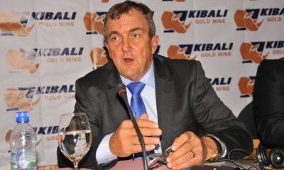 RDC : Kibali sur la voie d'atteindre ses objectifs de production de l'or de 2020 65