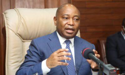 RDC : le franc congolais s'est déprécié de 0,2% au mois d'octobre 2020 (BCC) 9