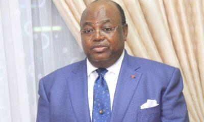 RDC : l'Etat doit 400 millions USD à la SCTP, José Makila chez le premier ministre pour réclamer cette créance 17