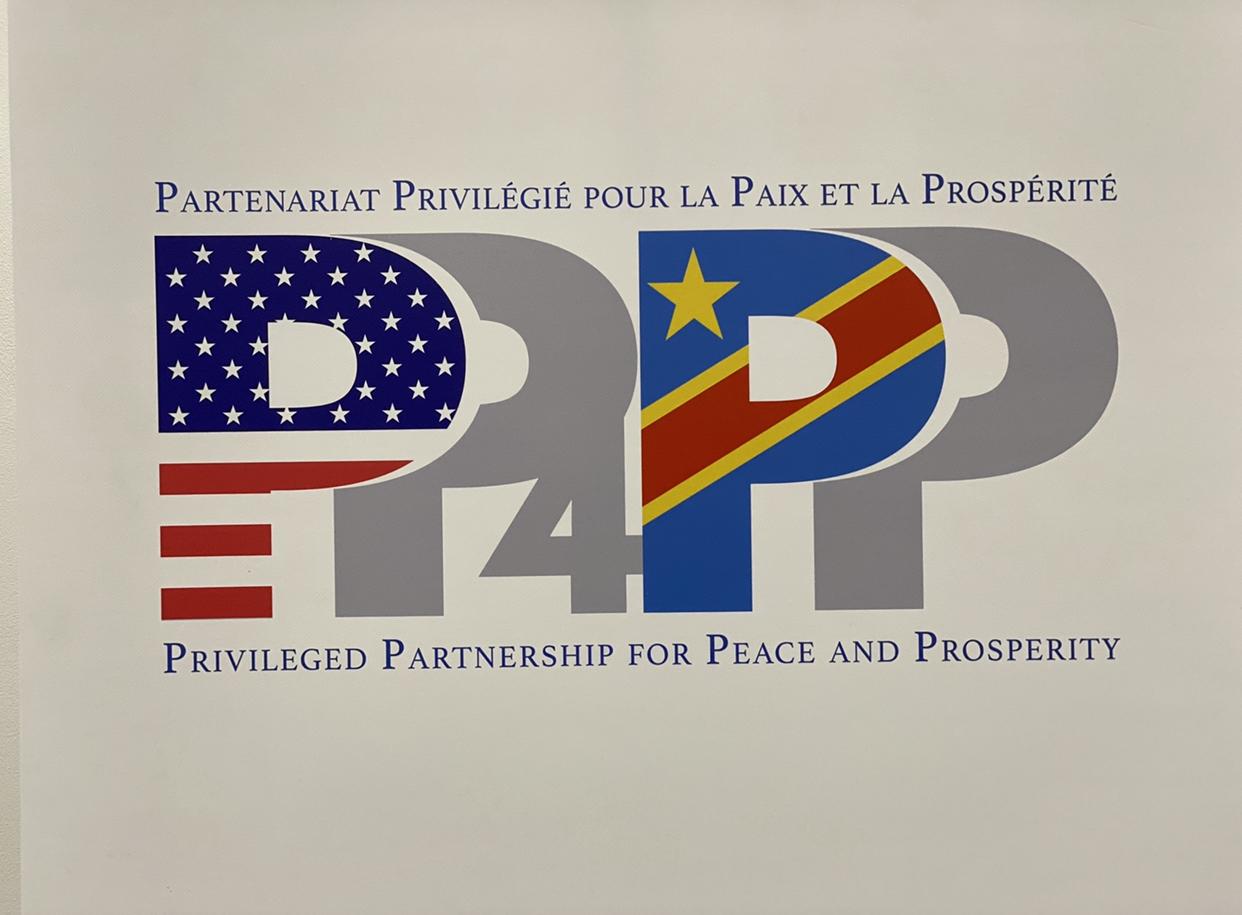 RDC : la Présidence dément avoir fait recours aux lobbyistes pour influencer l'administration Trump ! 1