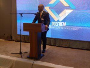 RDC: 40 ans de l'Ogefrem, un parcours sinueux mais riche en réalisations! 6