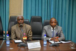 RDC : le Président Tshisekedi reprend ses consultations après trois jours de trêve ! 7