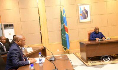Pius Mwabilu : « on n'est pas député pour sa famille biologique seulement, mais pour tous nos compatriotes » 36