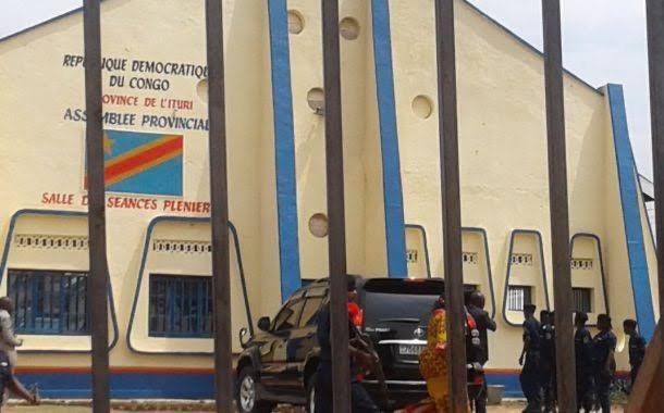 RDC : Ituri, le projet d'édit budgétaire 2021 de la province évalué à 197 milliards CDF ! 1