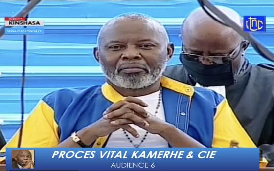 Justice : Kamerhe, victime politique du FCC et de l'UDPS (Tribune) 1