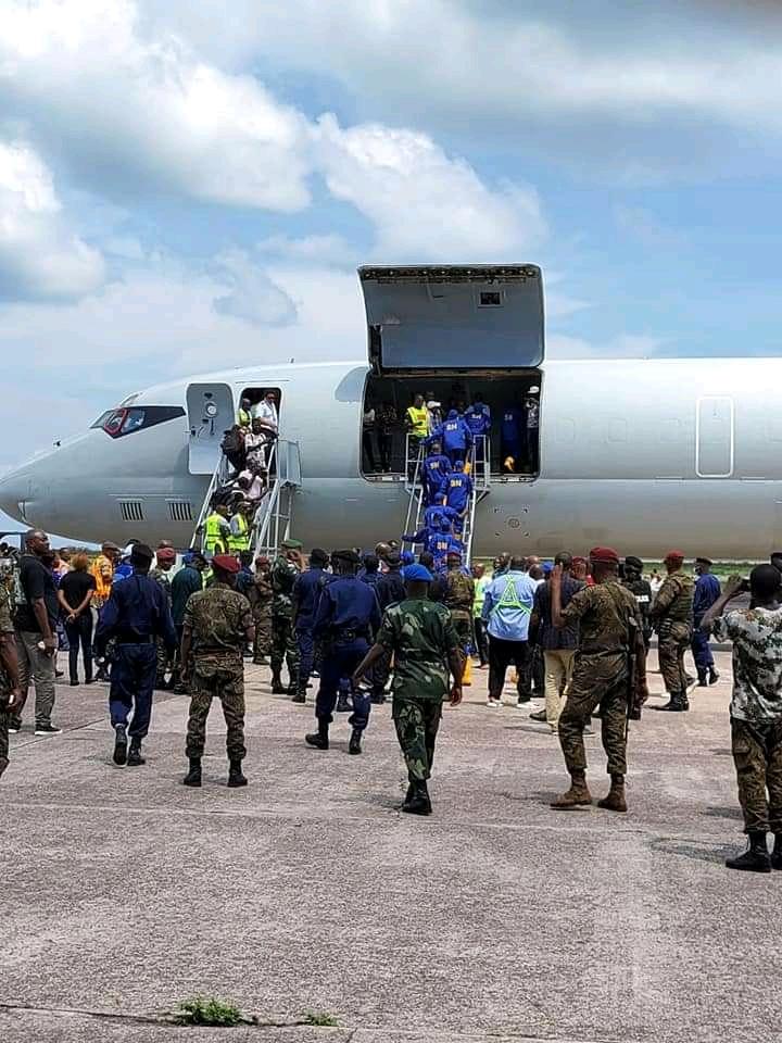 RDC: Les élus du Lualaba insistent sur un meilleur encadrement du transfert des Kuluna à Kanyama Kasese ! 1