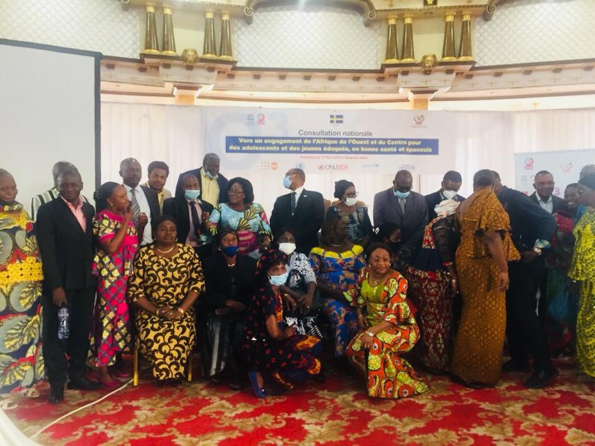 RDC : trois recommandations de l'UNESCO et des parties prenantes pour renforcer l'éducation à la sexualité 1