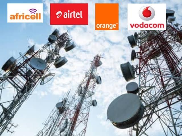 RDC : Taxes des télécoms, l'IGF relève 20 millions USD de manque à gagner en une année 1