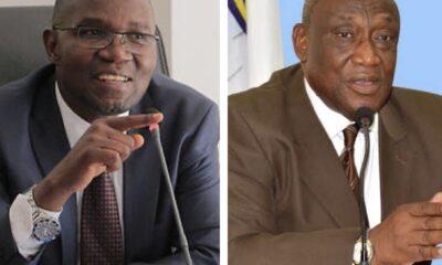 RDC : Paluku et Risasi préparent une campagne de vulgarisation des normes internationales 11