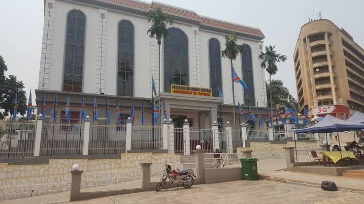 RDC : Kongo Central, le projet de budget 2021 s'élève à plus de 277 milliards CDF! 1
