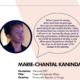 Monde : Marie-Chantal Kaninda, l'une de 100 femmes inspirantes du secteur minier ! 80